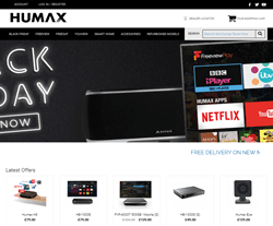 humaxdirect.co.uk