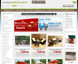 simplygardenfurniture.co.uk